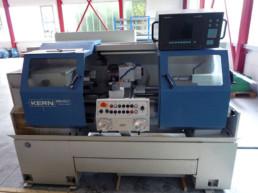Kern CD400 CNC-Drehmaschine